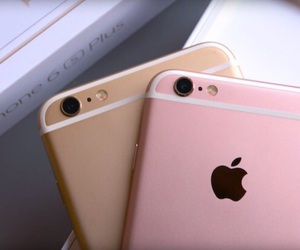 apple, iphone, and Or image