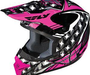 helmet and motorcross image