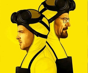 breaking bad, breakingbad, and jesse pinkman image