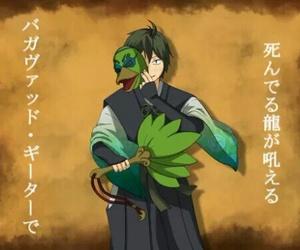 yamaguchi, haikyuu, and tadashi image