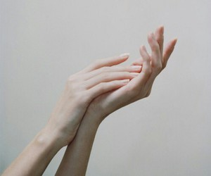 hands, hand, and photography image