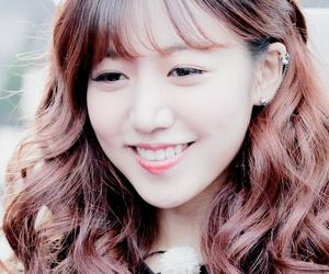beautiful, curls, and kpop image