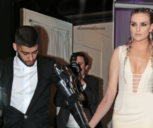 manip, little mix, and zerrie image