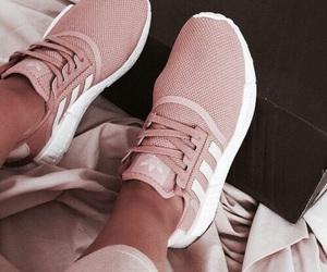 adidas, gold, and luxury image