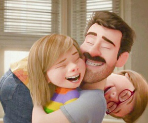inside out and pixar image