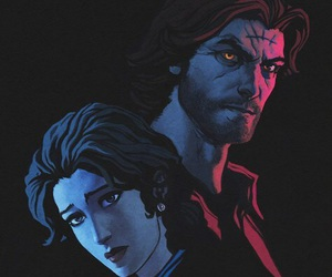 snow white and the wolf among us image