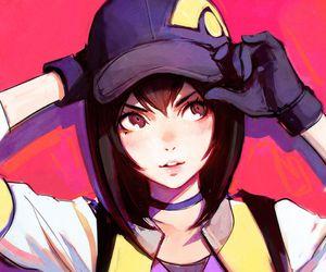 art, pokemon, and pokemon go image