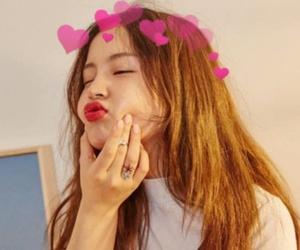 kpop, asian, and girl image