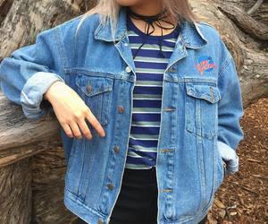 fashion, jacket, and tumblr image