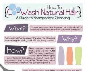 hair, natural hair, and hair tip image