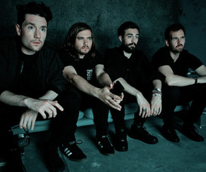 bastille, kyle simmons, and dan smith image