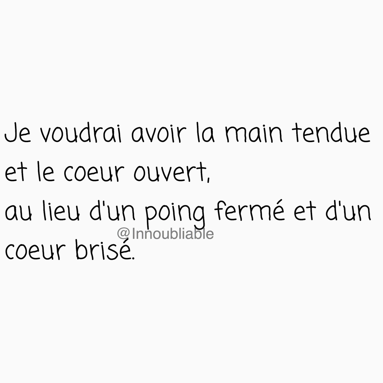 My Citation Shared By Innoubliable On We Heart It