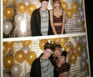 Taylor Swift, shawn mendes, and shawn image