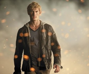 alex pettyfer and i am number 4 image