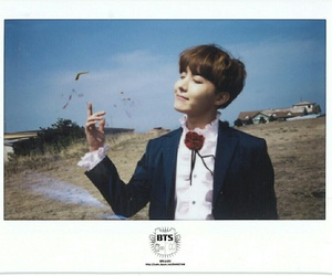 asian, bts, and j-hope image