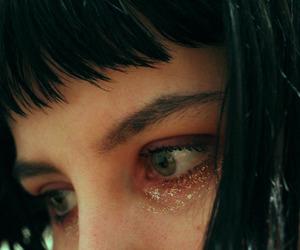 alternative, eyes, and grunge image