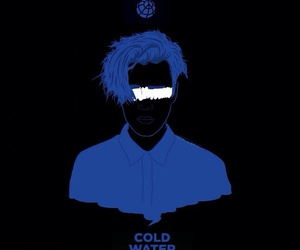 justin bieber, cold water, and majorlazer image