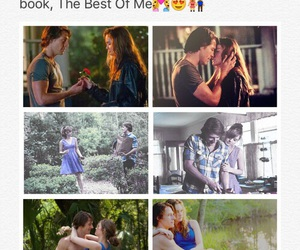Best, the best of me, and couples image