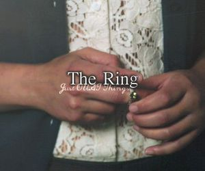 once upon a time, ️ouat, and charming's mother ring image