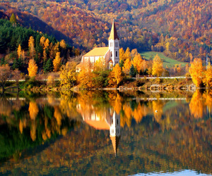 church, slovakia, and europe image