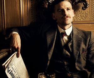 Shelby, peaky blinders, and arthur shelby image