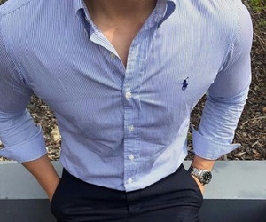 lines, men, and style image