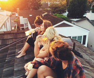 friends+ image