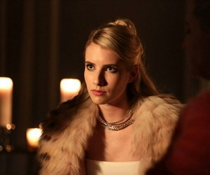 chanel, scream queens, and chanel oberlin image