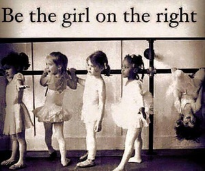 quotes, ballet, and funny image