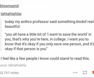 college, life, and tumblr image