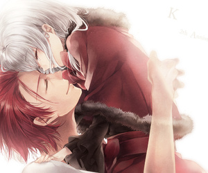 k project and anna image