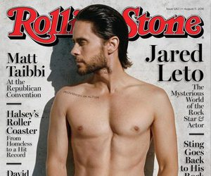 jared leto, boy, and Hot image