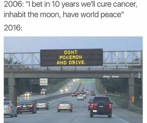 funny, pokemon, and pokemon go image