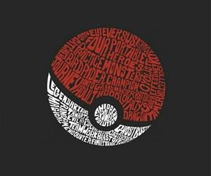 pokemon, pokeball, and wallpaper image