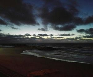 argentina, playa, and amanecer image