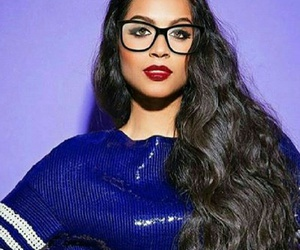 internet famous, iisuperwomanii, and lilly singh image