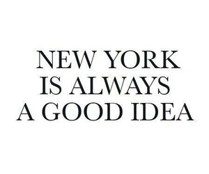 new york, quotes, and ideas image
