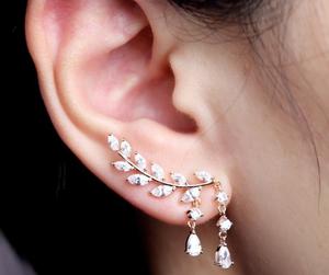 earrings, jewelry, and diamonds image