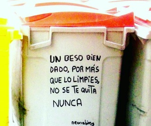 frases, basura, and poesía image