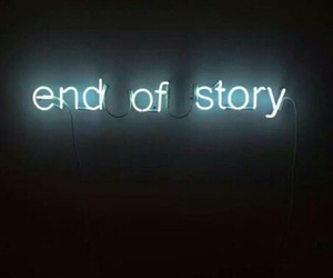 light, neon, and story image