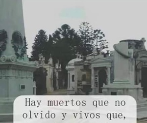frases, muertos, and vivos image