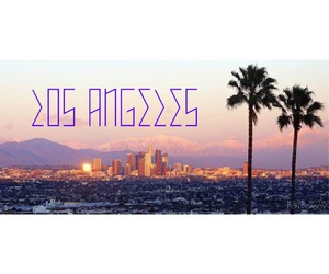 cool, los angeles, and la image