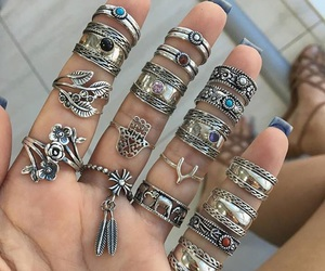 accessories, beautiful, and girlfriend image