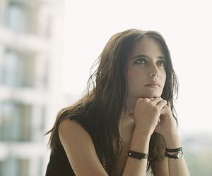 eva green, beautiful, and actress image