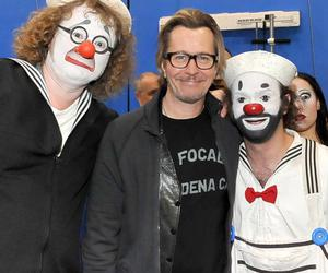 clowns and gary oldman image