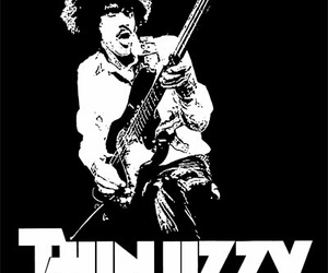 thin lizzy image