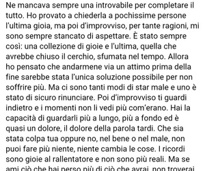 frasi, tumblr, and massimo bisotti image