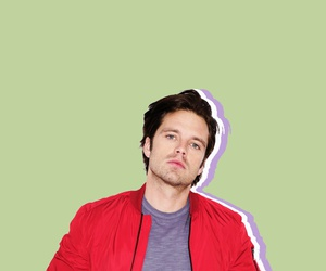 Hot, Marvel, and sebastian stan image
