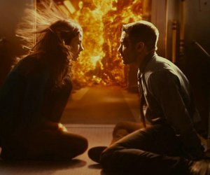 explosion, fire, and Relationship image