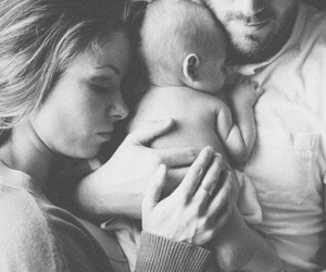 daddy, family, and love image